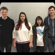Schülergruppe GDS2